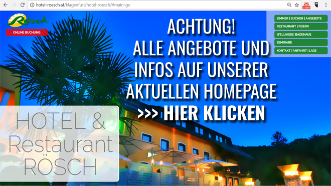 Anfrage/Buchung